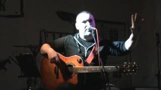 Дэн Издольный (г.Пенза) -  Концерт в Саратове.