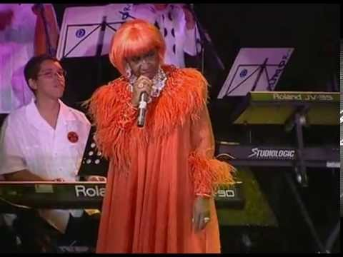 CELIA CRUZ - Bemba Colorá