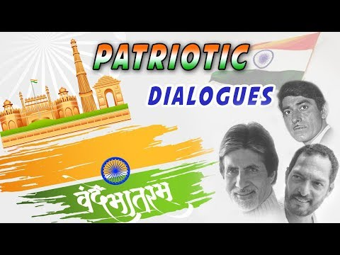 Independence Day Special | Best Movies Best Dialogues | NH Studioz