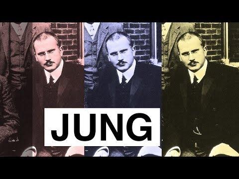 Jung é deixado