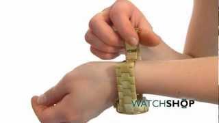 Ladies' Michael Kors Watch…