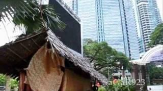 One of The Most Beautiful Kuala Lumpur City