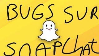 [TUTO]Snapchat bug ? Pas de problèmes j'ai la solution[FR][HD]