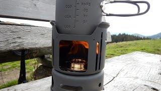 ALOCS Camping Cookware Pot, gearbest