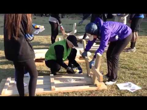 Walnut Hill Elementary commemorates 100 years with new garden