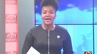 NCA Scandal - Joy News Today (16-1-18)