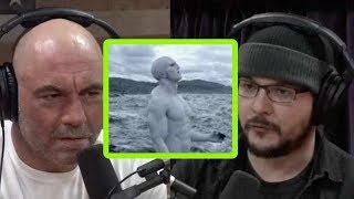 Tim Pool and Joe Rogan: Did Aliens Seed Human Life on Earth?