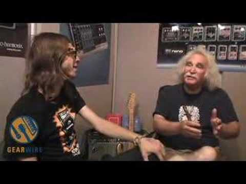 Electro-Harmonix Founder Mike Matthews Interview