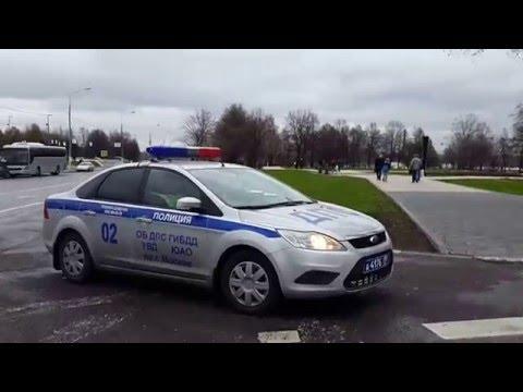 Штраф за переход дороги в не положенном месте