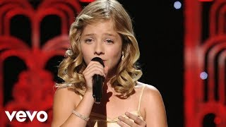 Смотреть клип Jackie Evancho - Can You Feel The Love Tonight