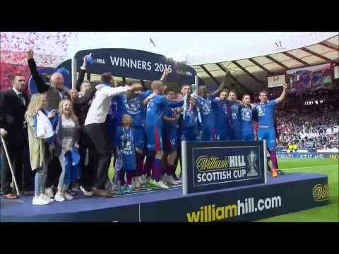 Inverness Caledonian Thistle - No limits