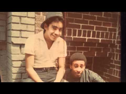 """D.J. Grandmaster Gee """"Throwback"""" Rocking For My People In Washington Heights......"""