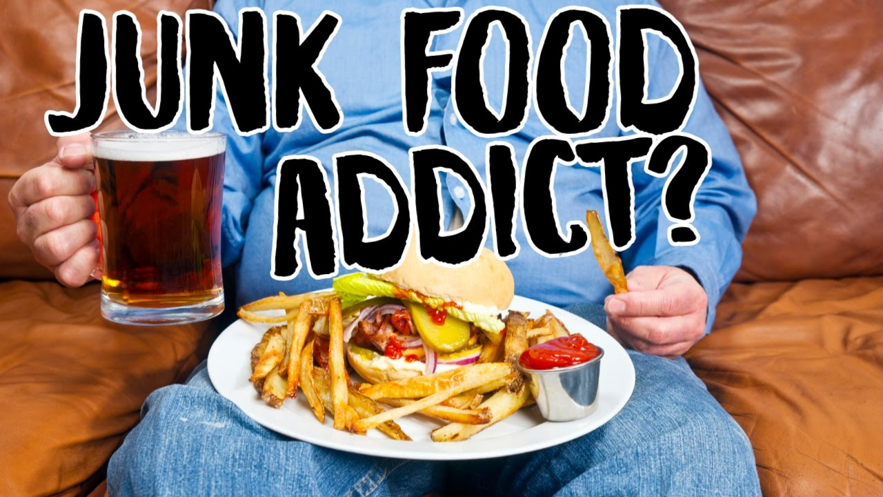 How To Stop Addiction To Fast Food