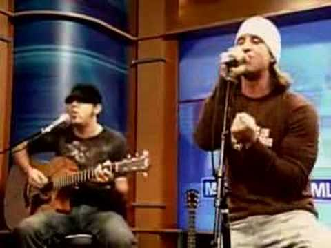 Scott Stapp - Surround Me (Acoustic Live)