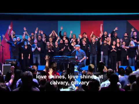 The Austin Stone - Love Shines - Verge...