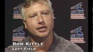 Winning Ugly: 20 Years Later - Ron Kittle