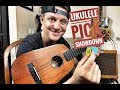 Ukulele Picks VS Guitar Picks