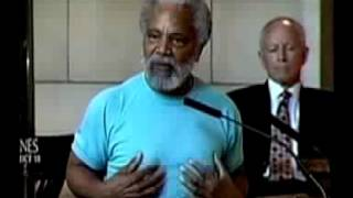 "SEN. ERNIE CHAMBERS  and THE ""N"" WORD at OMAHA PUBLIC SCHOOLS"