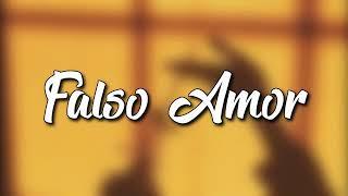 Nuevo tema de paloma mami (falso amor) (filtrada)