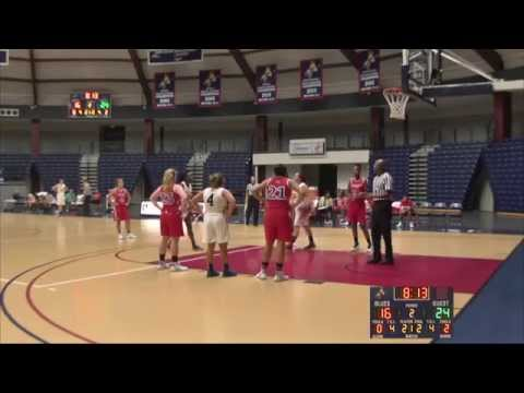 Women's Basketball Brookdale Community College vs Atlantic Cape Community College