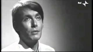 Fabrizio De Andre - Preghiera in Gennaio (1967) (audio restaurato)
