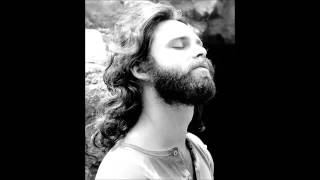 JIM MORRISON --- THE WHITE BLIND LIGHT