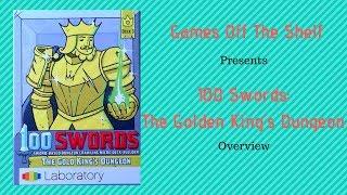 100 Swords: The Golden King