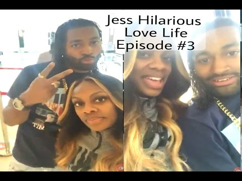Jess Hilarious Boyfriend://Lies, Marriage, Love, Issues