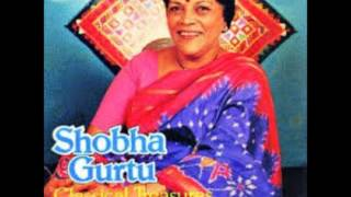 Shobha Gurtu Phagun 1973 Bedardi ban gaye koi Full Song