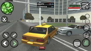 GTA San Andreas rumbo al 100% (36/38)