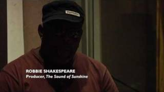 Album Blog: Robbie Shakespeare