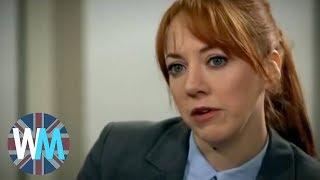 Top 10 British Female Comedians