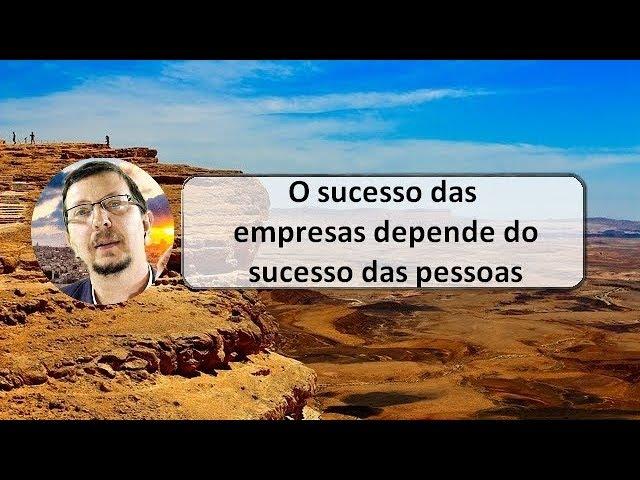 Abraspe quer o sucesso das pessoas e das empresas