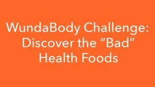 1-WundaBody Challenge | [Food Intolerance Weight Loss Los Angeles] CJ Blaquera | CJ Coaches