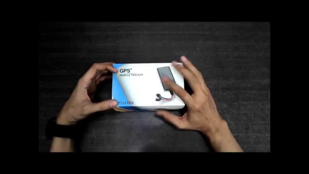 Smart GPS Tracker GT06N