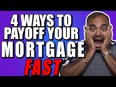 4-ways-to-pay-off-your-mortgage-early-(mortgage-hacks)