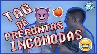 PREGUNTAS INCOMODAS | ¿con cuantas personas te has acostado? | Andres Rondon (Ft Camilo Medina)