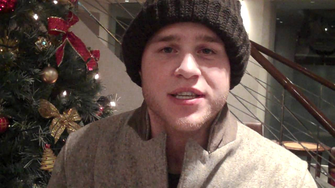 Olly Murs - In Case You Didn't Know (Pt 5)
