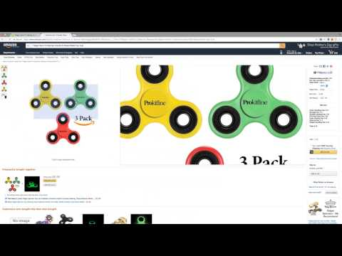 Finding Hot deals to sale on amazon through online  arbitrage