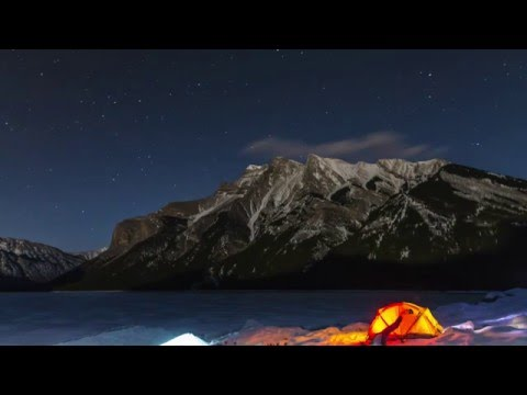 The Isle of Dragon's Crag - #TENTTALKS Episode 4