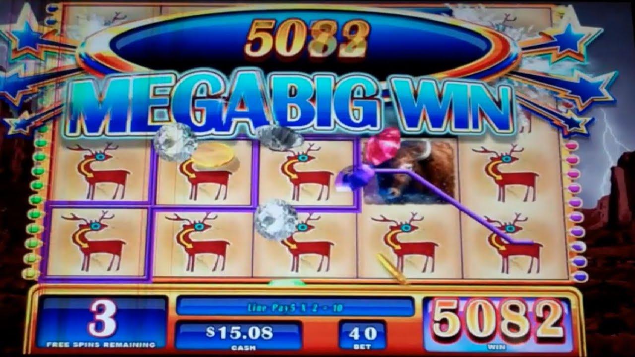 great eagle slot machine