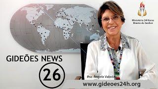 Gideões News 26 [Maio e Junho 2021]