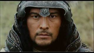 By the Will of Genghis Khan - Trailer