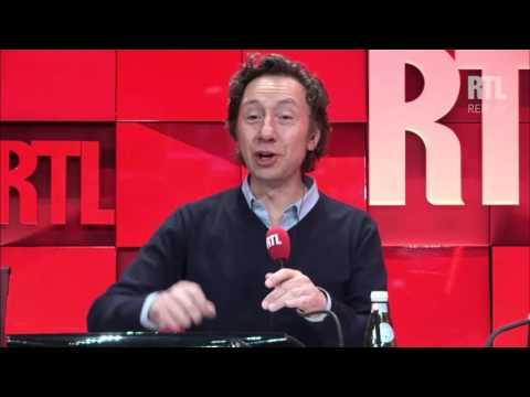 A la bonne heure - Stéphane Bern avec Daniel Auteuil - Lundi 4 janvier 2016 Partie 2 - RTL - RTL
