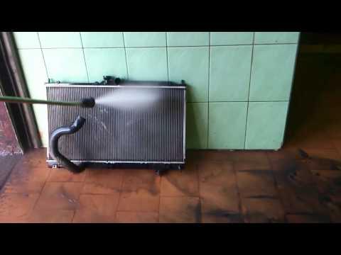 Фото №20 - чистка радиатора ВАЗ 2110
