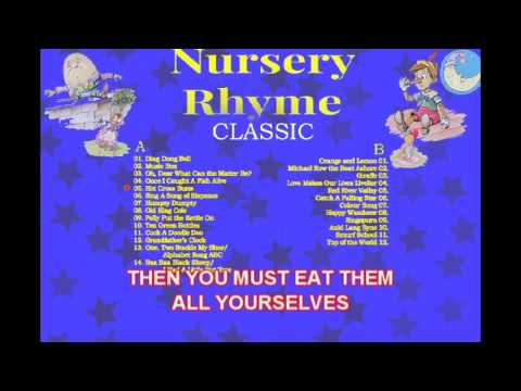 Nursery Rhymes - Children's Songs