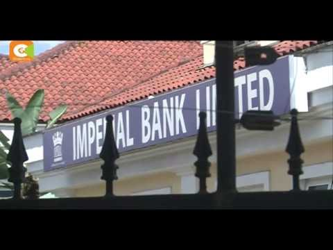 Imperial Bank to remain under receivership for six more months