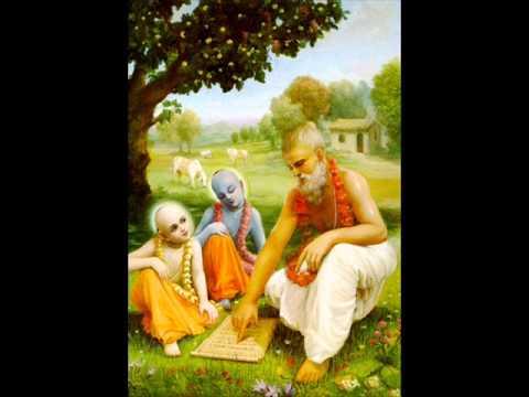 15   Bhagavad Gita (česky) - Purusottama Yoga