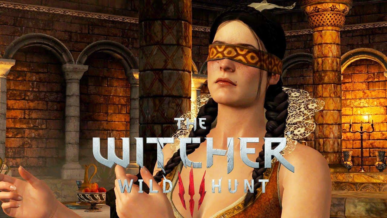 Die Große Flucht Witcher