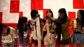 青春は恥ずかしい SKE48